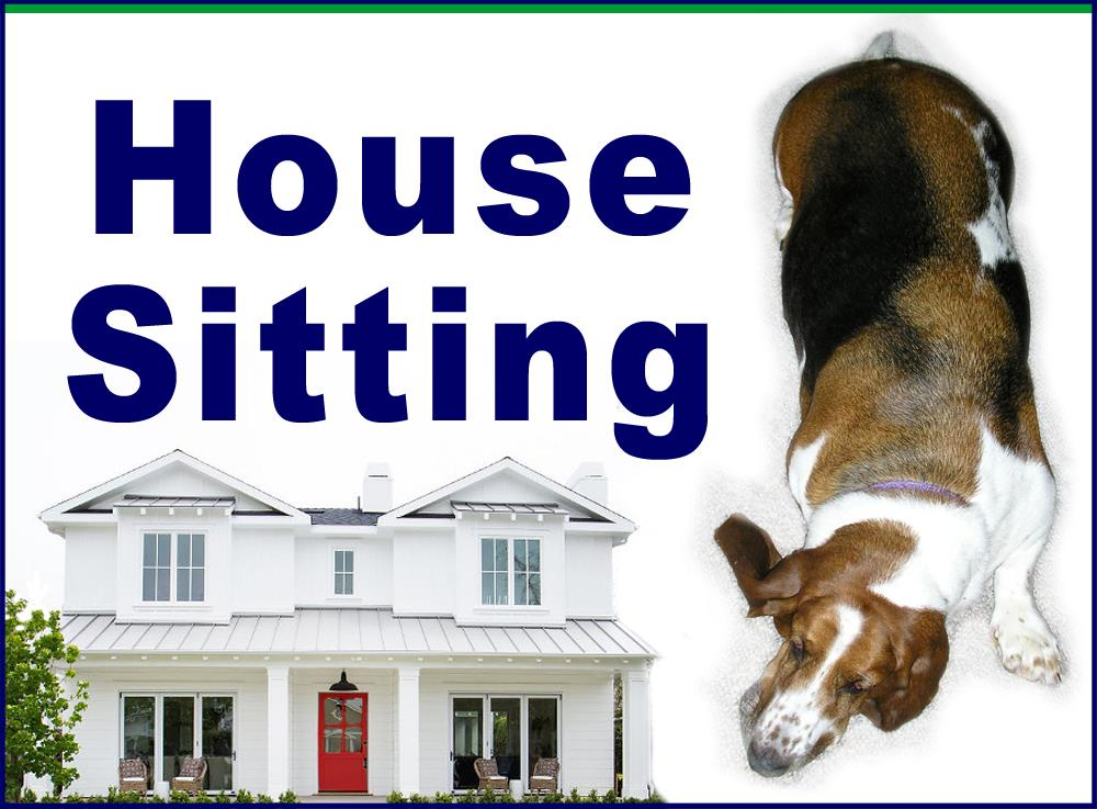 Pet House Sitters